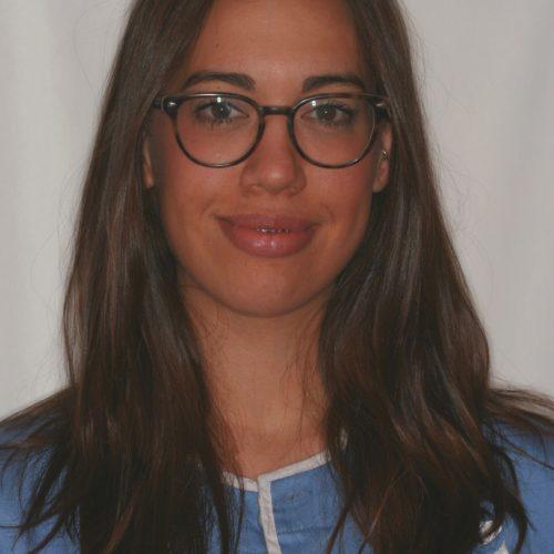 Cristina Rodriguez Lopez