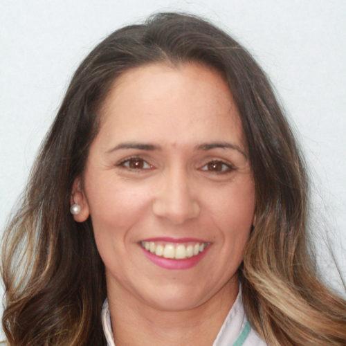 Sara Praena Hernandez